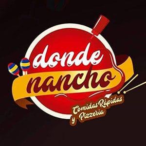 DONDE NANCHO COMIDAS RÁPIDAS